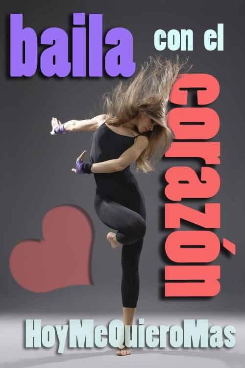 HOY ME QUIERO MAS: Beneficios del baile
