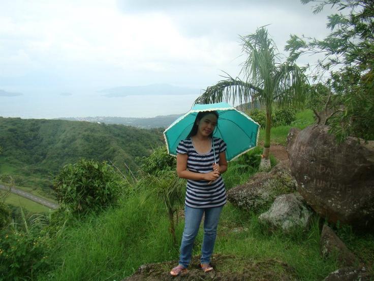 Tagaytay: Tagaytay, Travel
