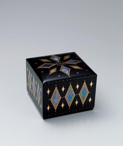 "Raden Setsukin Makie box ""Wanhua"""