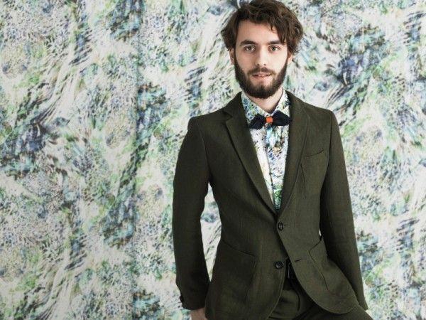 FRENN Spring-Summer 2014 Men's Looks - The Best FashionBlog