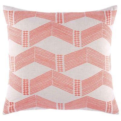 John Robshaw Textiles - Vanara Euro - Pillows - NEW ARRIVALS