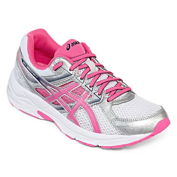 Asics® Contend 3 Running Athletic Shoes