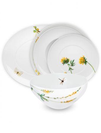 Купить посуду Vista Alegre Atlantis   Сервизы, бокалы, барные аксессуары в наличии