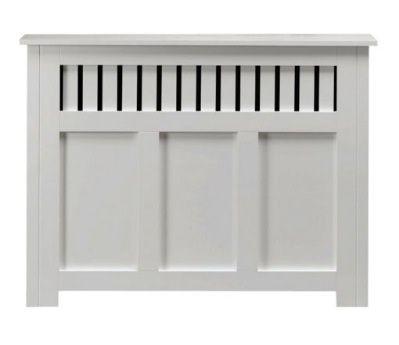 Homebase radiator cover £99