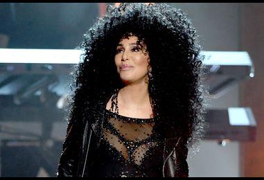 Billboard Music Awards Spur 37% Sales Gain for Cher, Celine Dion, Ed Sheeran & More