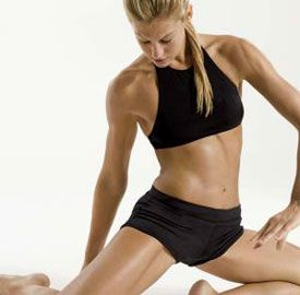 Best Thigh Exercises to Burn Fat.  Of course, you cannot lose fat in just one place, but you can tone up that one place for better fitness.