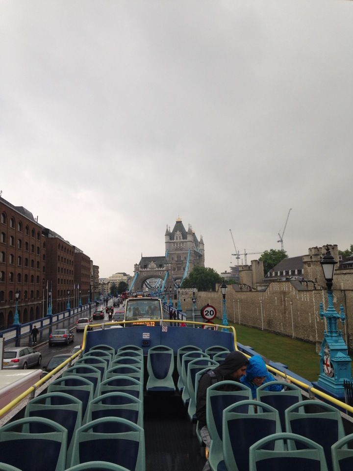 Big Bus Tours - London in Victoria, Greater London