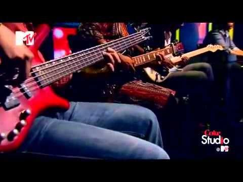 Chadta Suraj - KK and Sabri Brothers (Coke Studio India @ MTV)