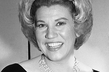 Patty Andrews Dead: Last of the Andrews Sisters Dies at 94 - RIP
