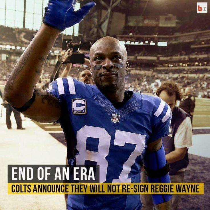 Farewell Reggie, it's been a pleasure watching your greatness!