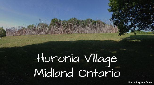 Huronia Village Midland Ontario