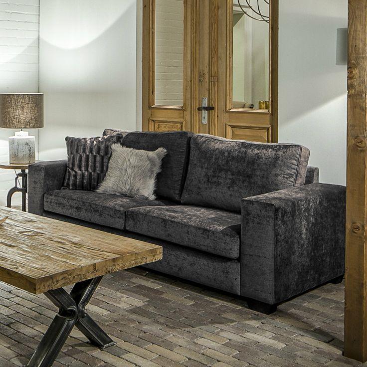 Ledersofa anthrazit  34 besten Sofa & Co Bilder auf Pinterest | Lounges, Baumwolle und ...