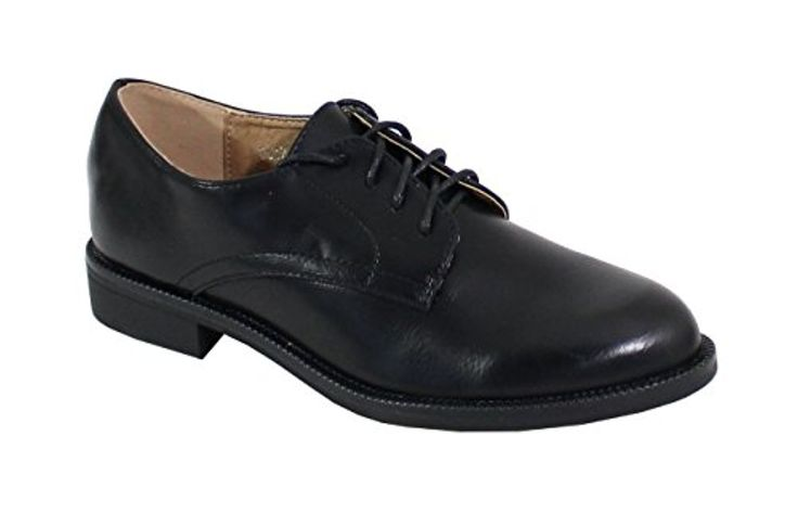 By shoes – Chaussure Effet Cuir Style Masculin – Femme 2018