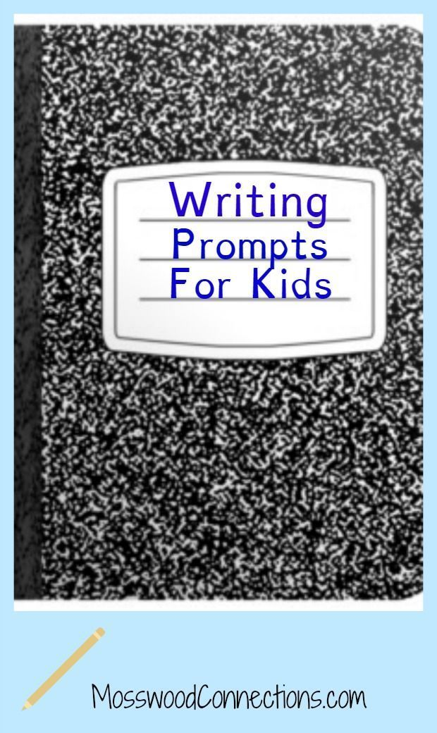 187 best writing prompts images on pinterest apple prints apple more than fifty writing prompts for kids fandeluxe Gallery