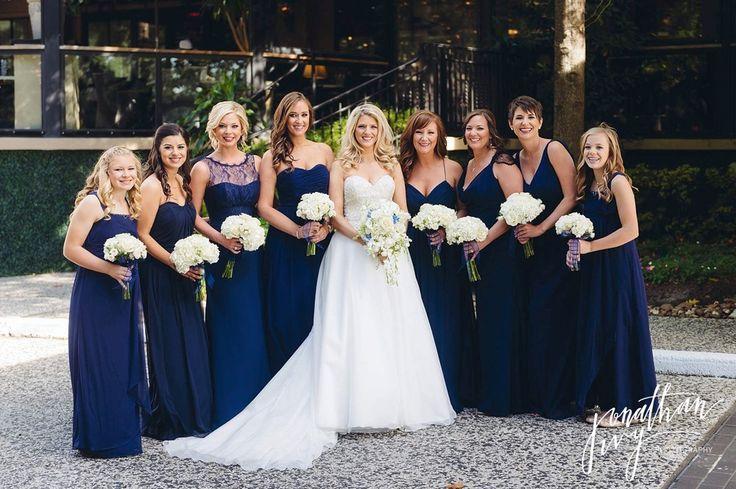 Hotel Zaza Houston Wedding - Harper Wedding