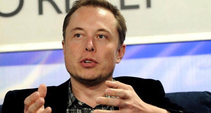 Tesla CEO Elon Musk will ditch Trump's business advisers council if he scraps Paris climate deal