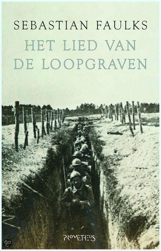 Stephen wordt in 1916 als Brits militair aan de Somme gelegerd, het gebied waar hij zijn grote liefde verloor en waar zich een van de grootste slachtingen uit de menselijke geschiedenis voltrekt. De weerzinwekkende omstandigheden maken van Stephen een vervreemde, bittere man, maar hij weet het inferno van de loopgraven te overleven.