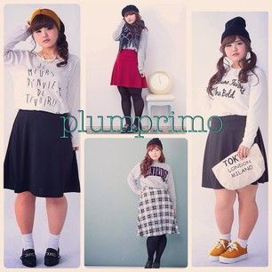 the 25+ best chubby girl fashion ideas on pinterest | plus size