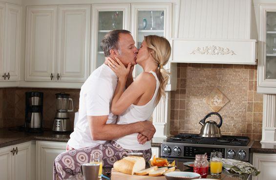 Romantiske ting å gjøre på Valentines Day (© Getty Images)