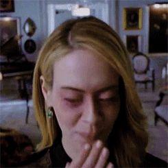 American Horror Story: Coven                           #Cordelia Foxx