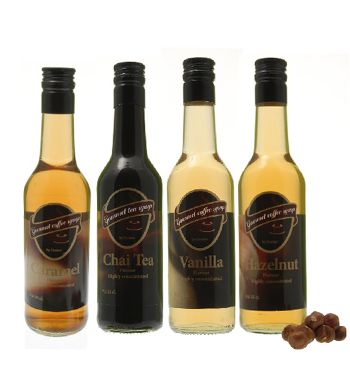 4 kinds of syrups -> http://www.izinzino.com/7703991407