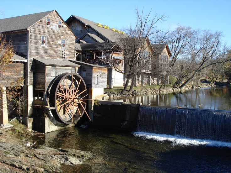 Pigeon Forge TN: Old Mill Pigeon Forge, Forge Tn This, Pigeon Forge Gatlinburg, Gatlinburg Tn, Mill Restaurant, Forge Tn Where, Place, Gatlinburg Restaurants, Pigeon Forge Tn One