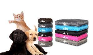 Zachte kussens voor kat + hond