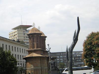 Kretzulescu/Crețulescu Church