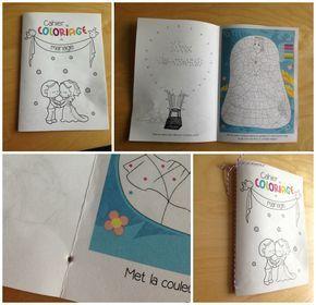 cahier de coloriage t l charger le blog diy planet cards cahier de coloriage th me. Black Bedroom Furniture Sets. Home Design Ideas