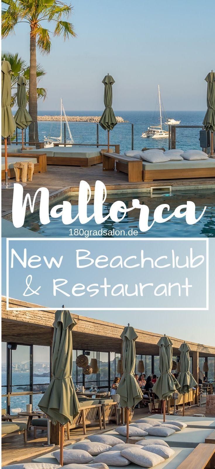 Mallorca Beachclub UM Beach House Portals – Restaurant Tipp