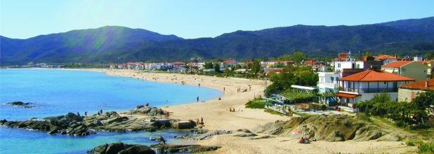 Sarti, Greece: love it here! Halkidiki / Grekland
