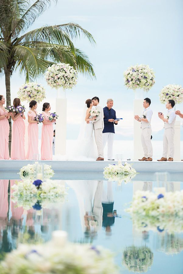 Elegant Thailand Wedding 483 best Bali u0026
