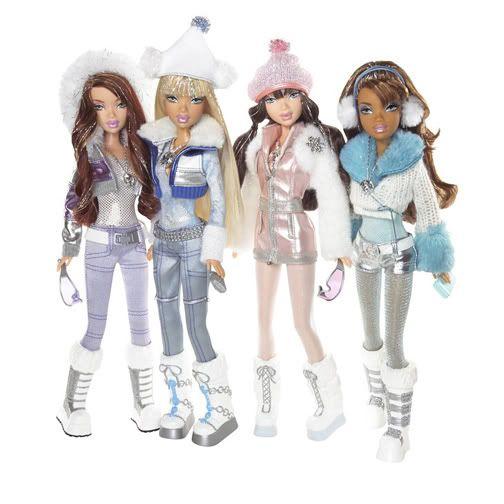 My scene dolls | My Scene ICY BLING Delancey