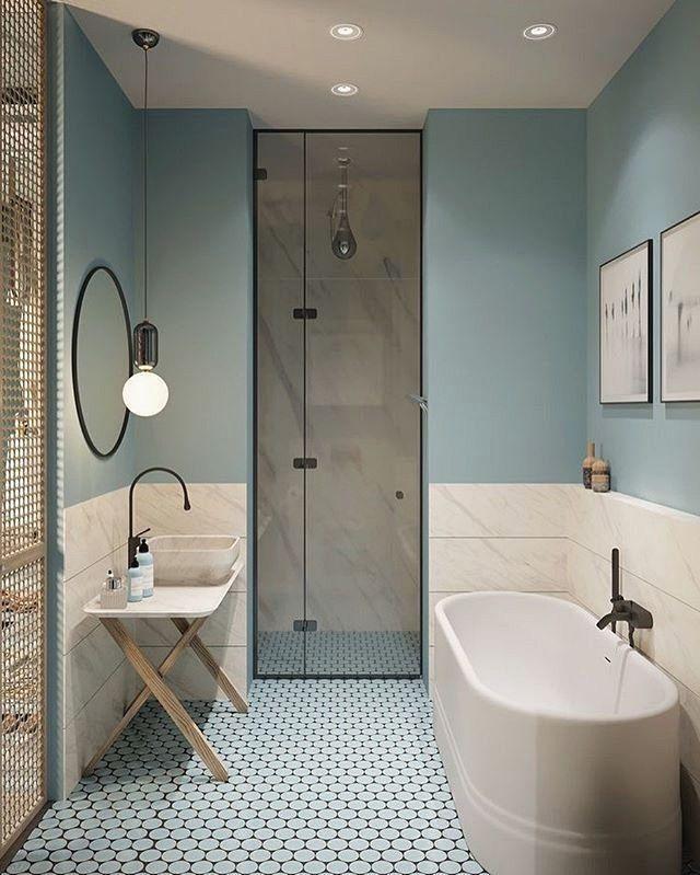 28 Schockierende Ideen für den Umbau des Badezimmers Erschwinglich #Badezimmer #Umbau #Badewa…