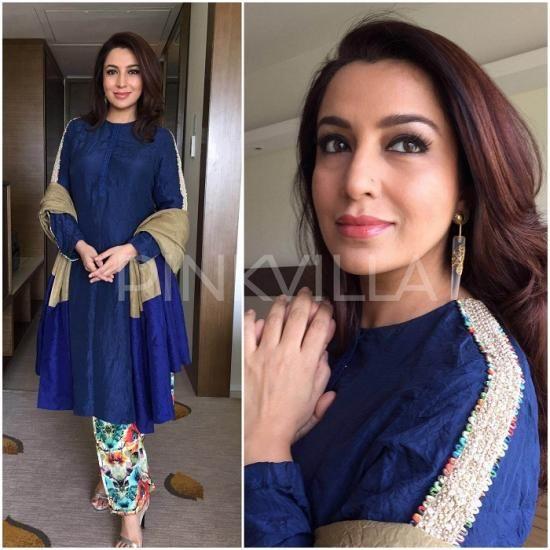 Celebrity Style,anamika khanna,tisca chopra,Suhani Pittie,Shreeja Rajgopal