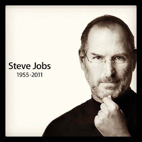 how steve jobs affected the world essay 2011-09-28 the industrial revolution is an era that  we can distinguish three phases of the industrial revolution in modern world  xerox did not sell the technology but other entrepreneurs—such as steve jobs from apple.