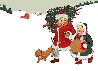 10 Christian Christmas Songs For Kids