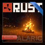 Rust [Steam Gift] (RU+CIS)