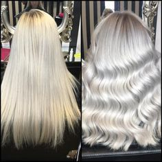 "Amy Makin (@themakoshark) of The Secret Warehouse, Liverpool, England, loves ""transforming my clients hair and doing big color changes or color corrections."" Makin always begins each service with a full consultation including tests on skin and strands to check porosity. Here she shares the details for this transformation:"