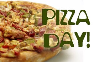 Pizza Day @1&1