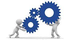 машиностроение и промышленность