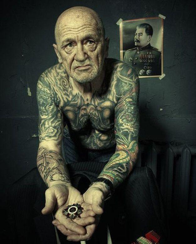 Inchiostro sulla pelle: come sarà tra 40 anni? Storie di tatuaggi 'invecchiati' - Radio Deejay