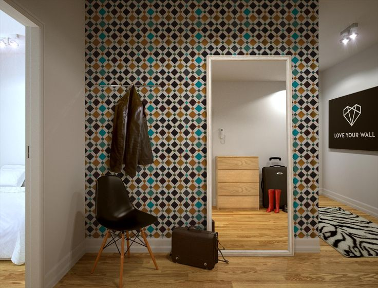 Love Your Wall - Coordonne - TILES - Feria - 3000033