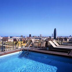 CATALONIA ATENAS / 4**** http://www.bookstyle.net/en/barcelona-style/hotels-with-style/catalonia-atenas/21/0/20255