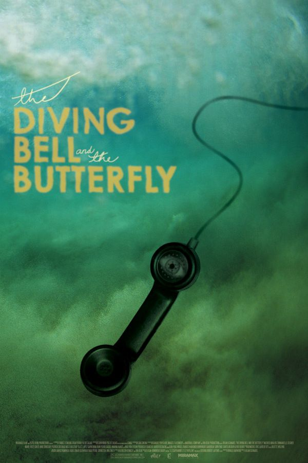 the diving bell and the butterfly essay Suggested essay topics and project ideas for the diving bell and the butterfly part of a detailed lesson plan by bookragscom.