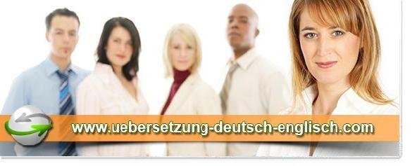 Übersetzungsbüro für Englisch / Deutsch / Italienisch / Russisch / Finnisch und weiteren Sprachen >> Englisch Deutsch Übersetzung, Deutsch Englisch Übersetzung, Übersetzungsbüro Englisch Deutsch --> www.uebersetzung-deutsch-englisch.com