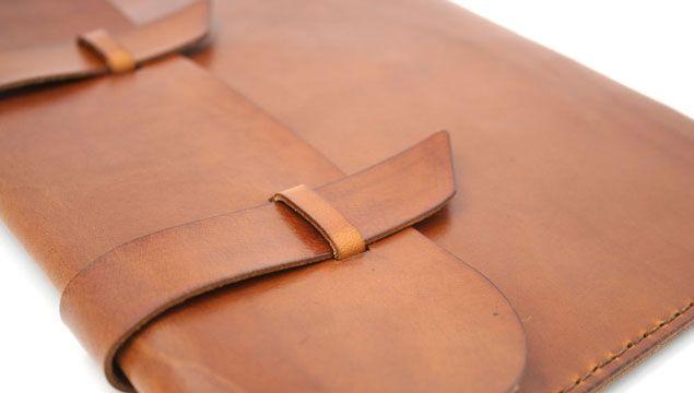Jepsen LeatherGoods - HOME
