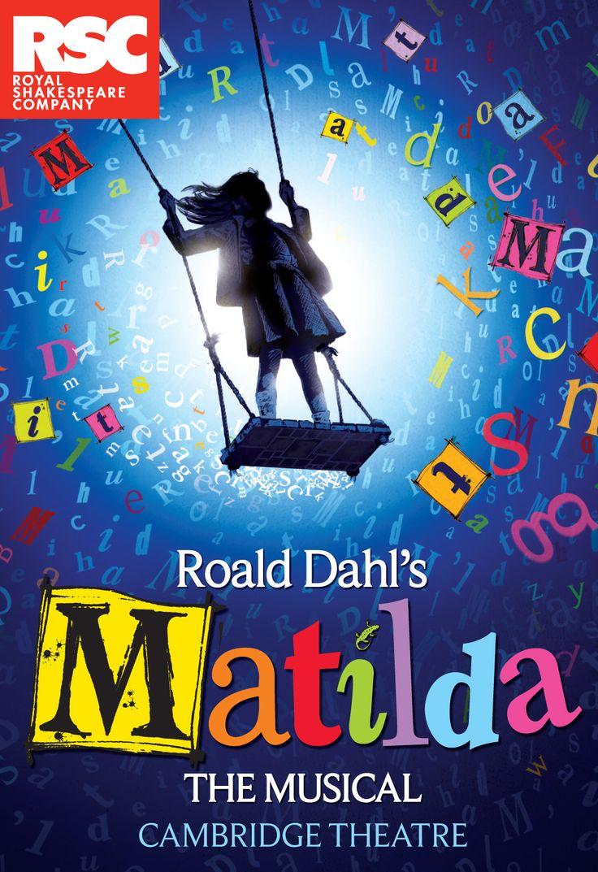 Matilda (1996) movie posters