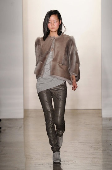 Zero + Maria Cornejo Fall 2012