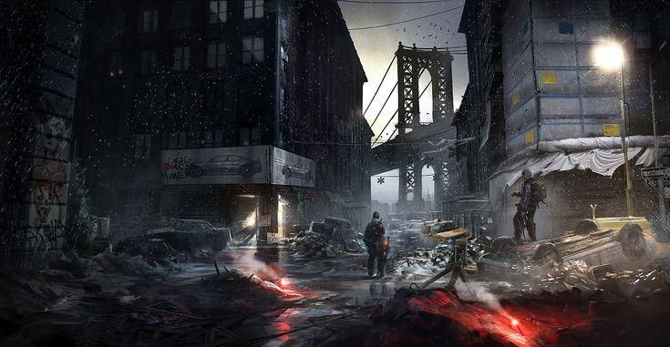 Top Ten Games of E3 2013